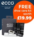 ECCO free shoe care kit