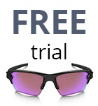 Oakley 18 hole trial - last chance