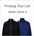 ProQuip Tour-Lite waterproof jacket