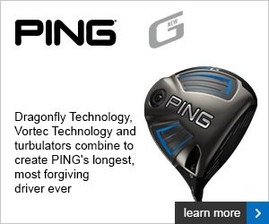 PING G Drivers