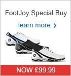 FootJoy DNA 2.0 Special Buy - £99.99